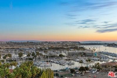 13700 Marina Pointe Drive UNIT 1531, Marina del Rey, CA 90292 - MLS#: 21753766