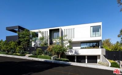 1218 Roberto Lane, Los Angeles, CA 90077 - MLS#: 21753790