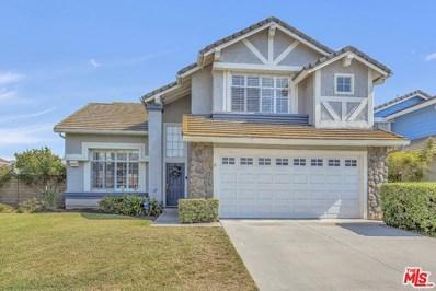 1348 Bluejay Street, Fillmore, CA 93015 - MLS#: 21753840