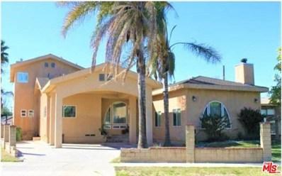 9743 Monogram Avenue, Northridge, CA 91343 - MLS#: 21753906