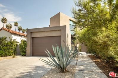 460 N Kings Road, Los Angeles, CA 90048 - MLS#: 21753934