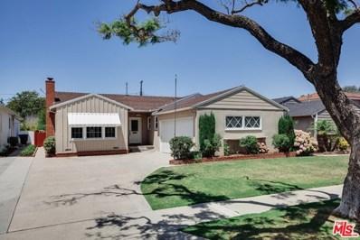 16815 Wilkie Avenue, Torrance, CA 90504 - MLS#: 21754088