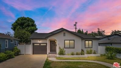 17717 Miranda Street, Encino, CA 91316 - MLS#: 21754752