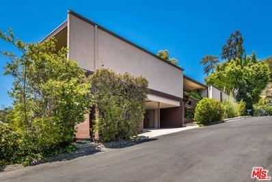 961 Bluegrass Lane, Los Angeles, CA 90049 - MLS#: 21754776