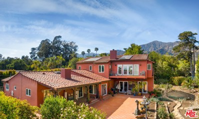 564 Santa Angela Lane, Santa Barbara, CA 93108 - MLS#: 21755012