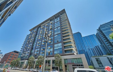 1100 S Hope Street UNIT 611, Los Angeles, CA 90015 - MLS#: 21755248