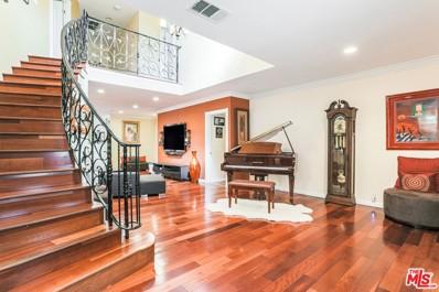 3467 S Sycamore Avenue, Los Angeles, CA 90016 - MLS#: 21755424