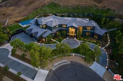 25211 Jim Bridger Road, Hidden Hills, CA 91302 - MLS#: 21755472