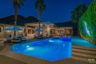 3220 Avenida Sevilla, Palm Springs, CA 92264 - MLS#: 21755992