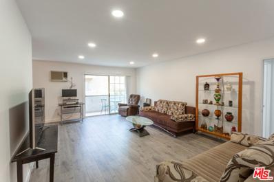 1344 N Martel Avenue UNIT 205, Los Angeles, CA 90046 - MLS#: 21756100
