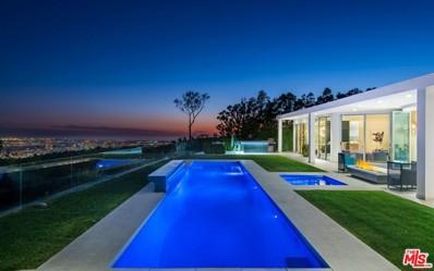 1790 Carla, Beverly Hills, CA 90210 - MLS#: 21756102