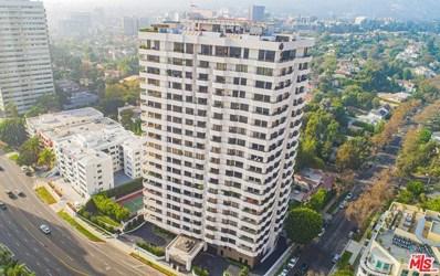 10601 Wilshire Boulevard UNIT 701, Los Angeles, CA 90024 - MLS#: 21756202