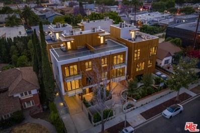 1041 N Spaulding Avenue UNIT 202, Los Angeles, CA 90046 - MLS#: 21756314
