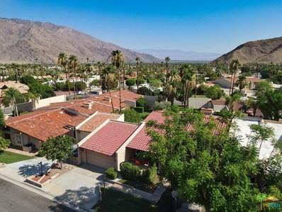 3608 E Bogert Trail UNIT A, Palm Springs, CA 92264 - MLS#: 21756758