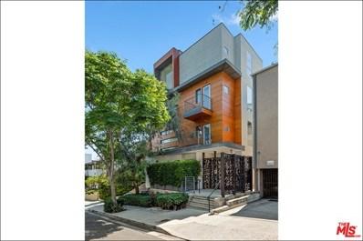 1137 Hacienda Place UNIT 106, West Hollywood, CA 90069 - MLS#: 21757006