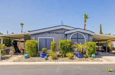 230 Settles Drive, Cathedral City, CA 92234 - MLS#: 21757008