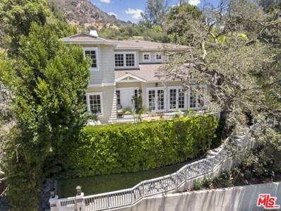 2210 Beverly Glen Place, Los Angeles, CA 90077 - MLS#: 21757120