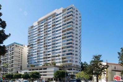 10501 Wilshire Boulevard UNIT 1505, Los Angeles, CA 90024 - MLS#: 21757194