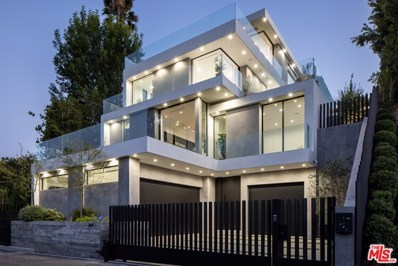 2419 El Contento Drive, Los Angeles, CA 90068 - MLS#: 21757230