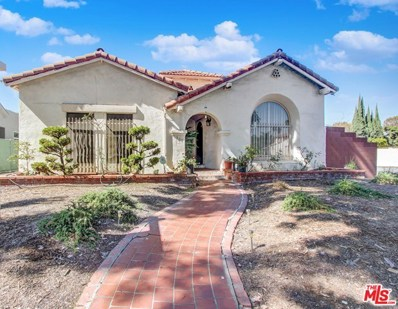 301 S Citrus Avenue, Los Angeles, CA 90036 - MLS#: 21757250