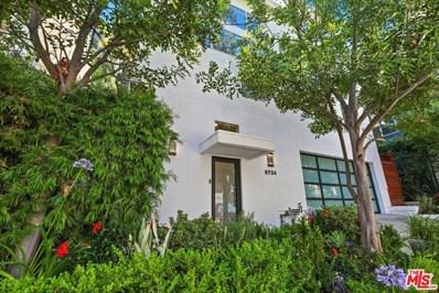 8734 Wonderland Avenue, Los Angeles, CA 90046 - MLS#: 21757274