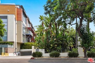 1250 N HARPER Avenue UNIT 307, West Hollywood, CA 90046 - MLS#: 21757424