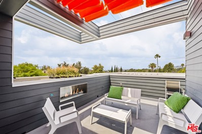 8107 W Romaine Street, Los Angeles, CA 90046 - MLS#: 21757572