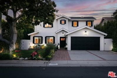 7921 Kentwood Avenue, Los Angeles, CA 90045 - MLS#: 21757682
