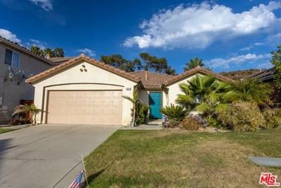 13020 Angeles Trail Way, Sylmar, CA 91342 - MLS#: 21757762