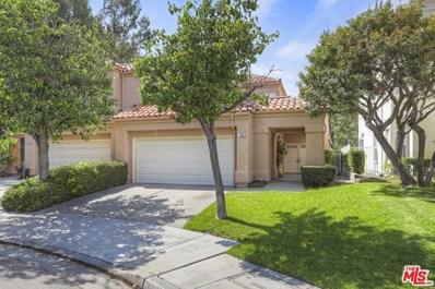 889 Calle Amable, Glendale, CA 91208 - MLS#: 21758264