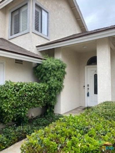 726 W Wilson Street UNIT R, Costa Mesa, CA 92627 - MLS#: 21758310
