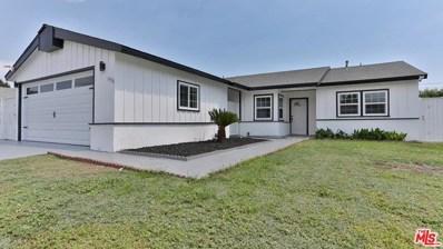 19536 E Calora Street, Covina, CA 91724 - MLS#: 21758370