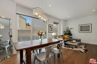1516 S Bedford Street, Los Angeles, CA 90035 - MLS#: 21758392