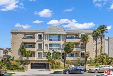 11646 Chenault Street UNIT 24, Los Angeles, CA 90049 - MLS#: 21758450