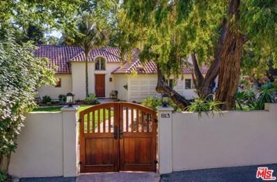 813 Ashley Road, Santa Barbara, CA 93108 - MLS#: 21758484