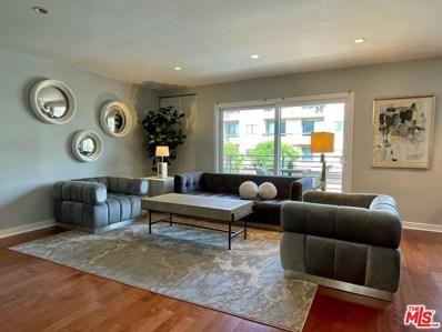 811 S Bedford Street UNIT 201, Los Angeles, CA 90035 - MLS#: 21758660