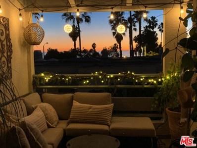 20 Ocean Park Boulevard UNIT 24, Santa Monica, CA 90405 - MLS#: 21758674