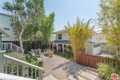 1947 Vista Del Mar Street, Los Angeles, CA 90068 - MLS#: 21758842