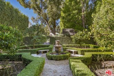 355 S Muirfield Road, Los Angeles, CA 90020 - MLS#: 21758984