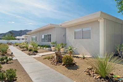 2564 S Sierra Madre, Palm Springs, CA 92264 - MLS#: 21759168