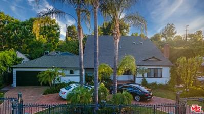 5921 Hillview Park Avenue, Valley Glen, CA 91401 - MLS#: 21759202