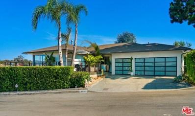 4236 Terraza Drive, Los Angeles, CA 90008 - MLS#: 21759248