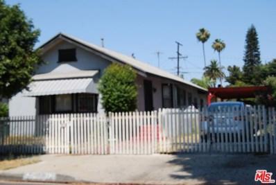 6512 Makee Avenue, Los Angeles, CA 90001 - MLS#: 21759268