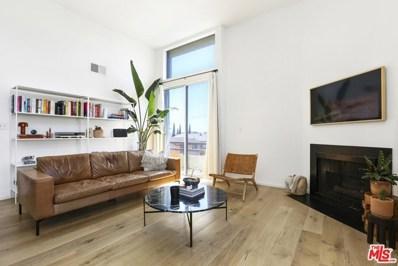 4567 Lexington Avenue UNIT 206, Los Angeles, CA 90029 - MLS#: 21759278