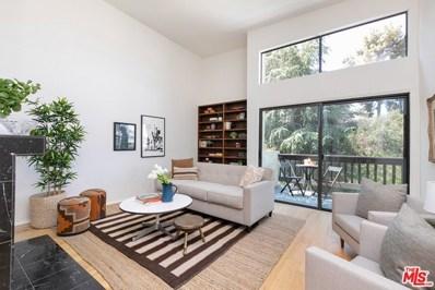 2018 Griffith Park Boulevard UNIT 320, Los Angeles, CA 90039 - MLS#: 21759582