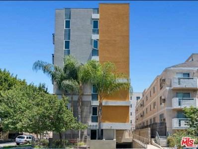 900 S Harvard Boulevard UNIT 302, Los Angeles, CA 90006 - MLS#: 21759780