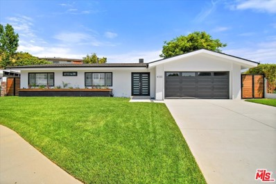 4133 Terraza Drive, Los Angeles, CA 90008 - MLS#: 21759788