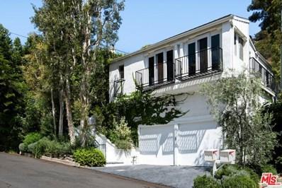 8439 Kirkwood Drive, Los Angeles, CA 90046 - MLS#: 21759836