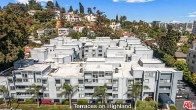 1940 N Highland Avenue UNIT PH79, Los Angeles, CA 90068 - MLS#: 21759850