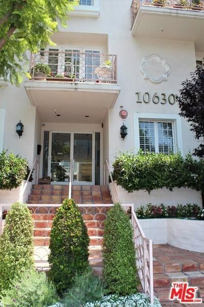 10630 Eastborne Avenue UNIT 205, Los Angeles, CA 90024 - MLS#: 21760024